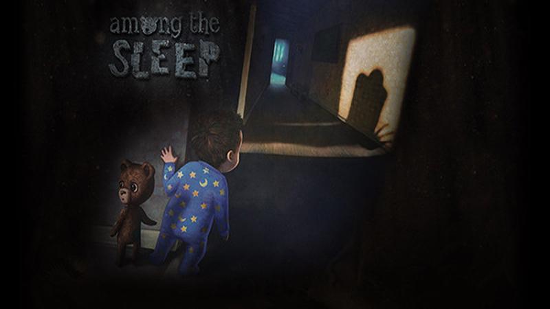 Among the Sleep Review - Sleep is for the Weak