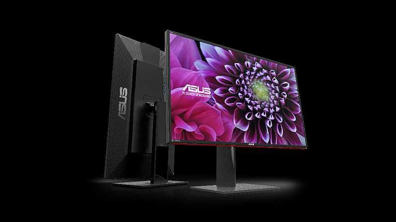 Asus ProArt PA328Q Review - A Quality 4K IPS Monitor in a Stiff Market