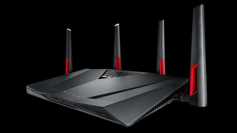 Asus RT-AC88U Router Review - Everything You'd Want in a Router, For a Price