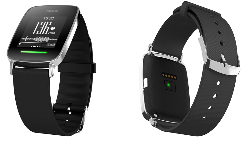 Asus VivoWatch Review - A Basic But Likeable Fitness Watch