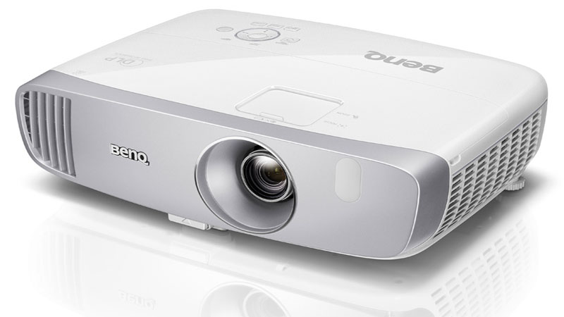 BenQ HT2050 Review - What it Doesn't Have in Portability, it Makes up for Having the Best Sound