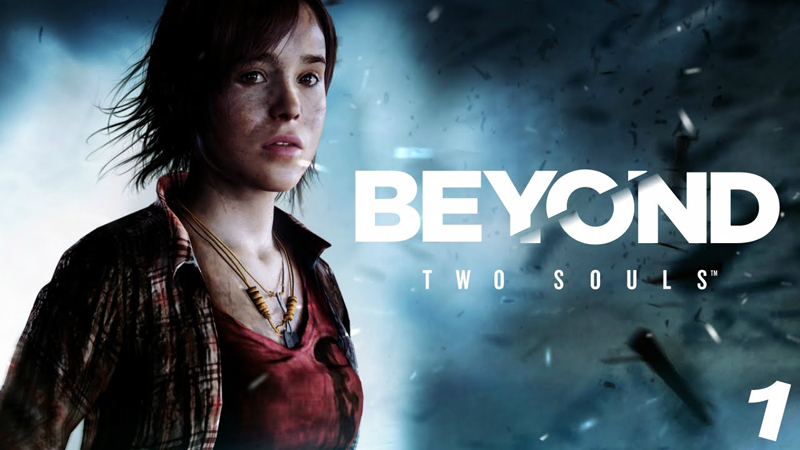 Beyond: Two Souls Review - An Imperfect But Very Compelling Experience
