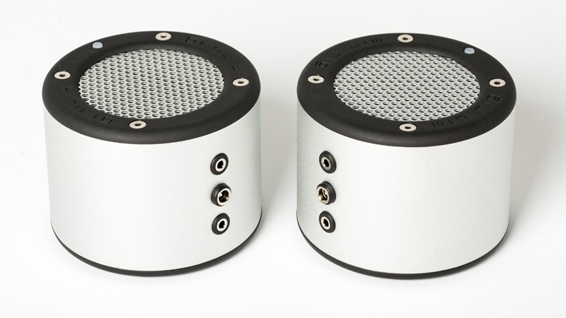 Bluetooth Minirig Portable Speaker Review - Great Audio Quality Despite Being a Mono