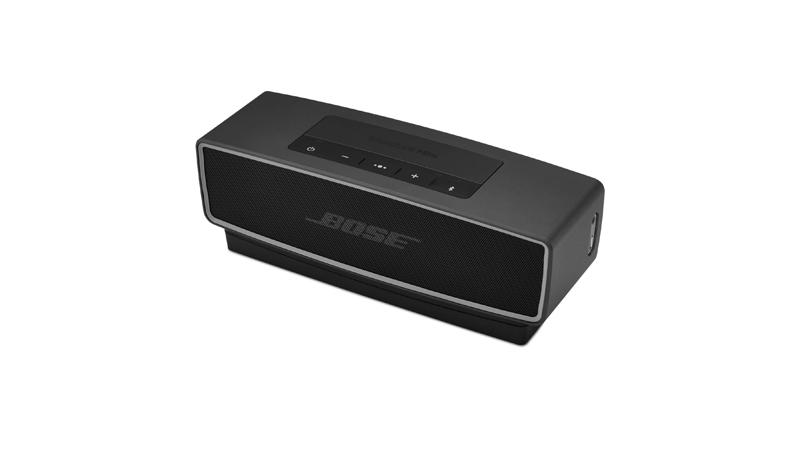 Bose SoundLink Mini II Review - A Great Bluetooth Speaker That Got Even Better