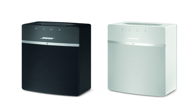 Bose Soundtouch 10 Review - Not a Loud One