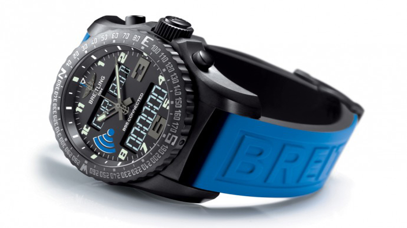 Breitling Exospace B55 Review - A Goldmine on Your Wrist