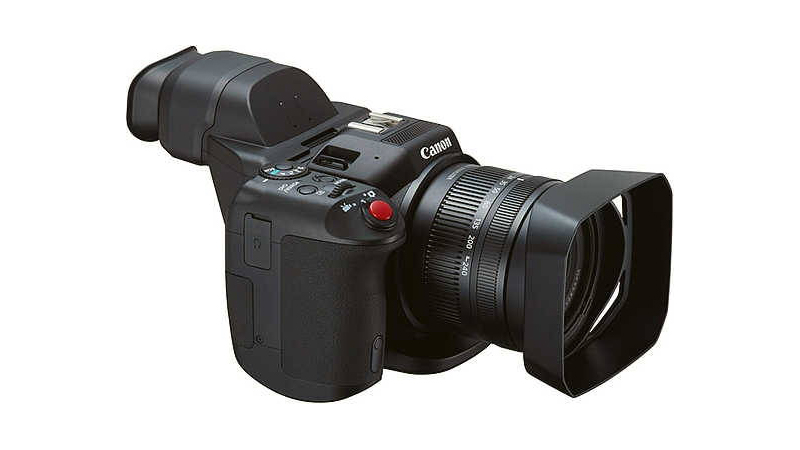 Canon XC10 Review - An Entry-Level Beast