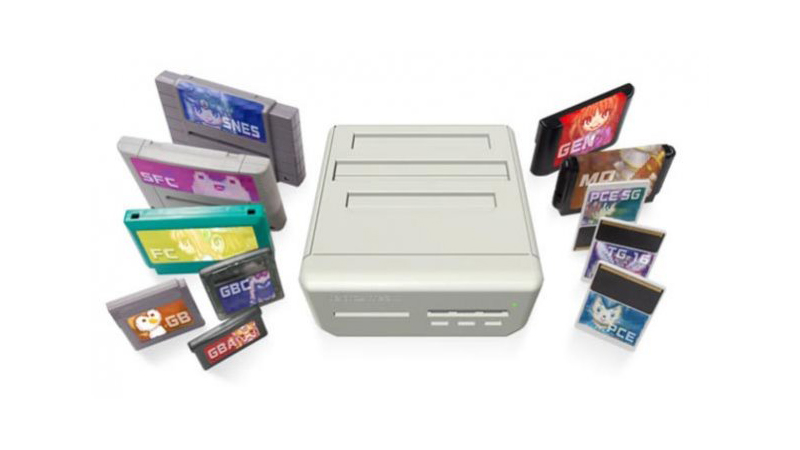 Cyber Gadget Retro Freak Review - For the Fan of the Classics
