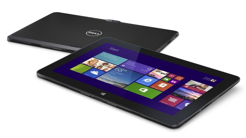 Dell Venue 11 Pro 7000 Review - Not Your Mere Windows Tablet