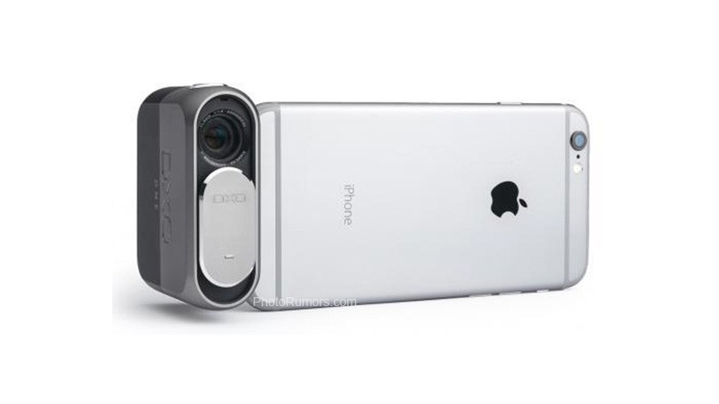 DxO One Review - Take Your Iphone-tography to the Next Level