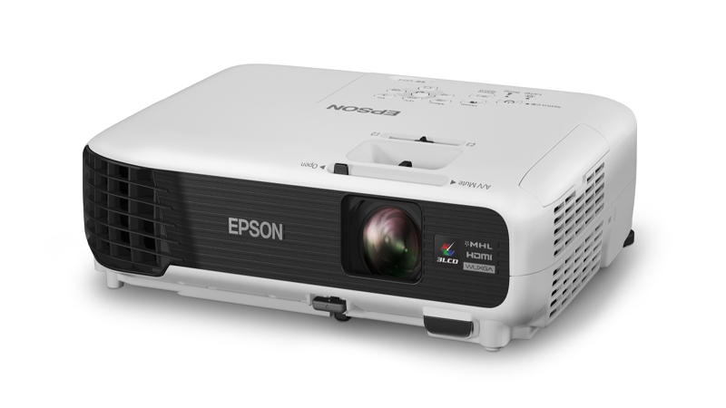 Epson EB-U04 Review - Go Full HD at a Budget-Friendly Price