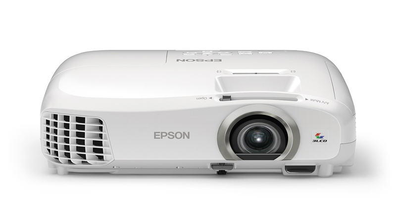Epson EH-TW5300 Review - Boost Your Home-Entertainment Pleasures