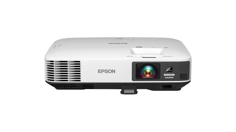 Epson Home Cinema 1440 1080p 3lcd Projector Review