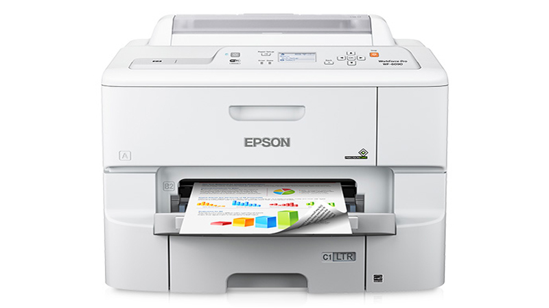 Epson WorkForce Pro WF-6090 Review - An Economical Pricey Workhorse
