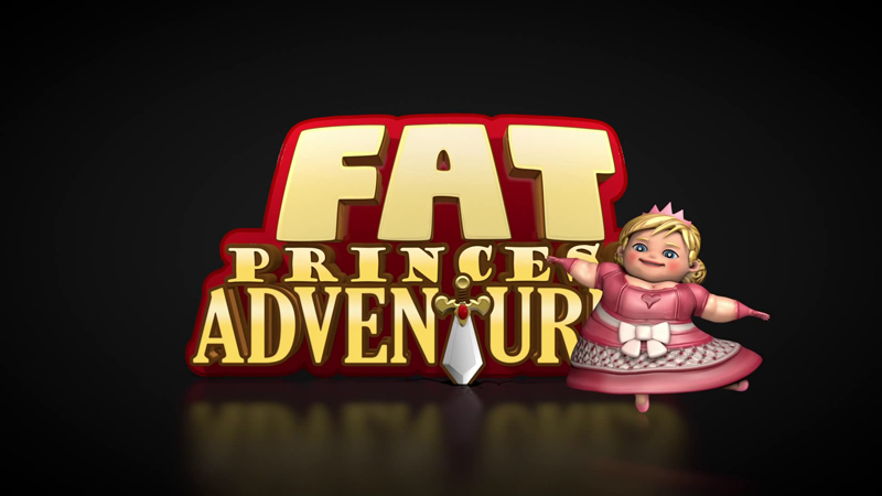 Fat Princes Adventures Review - A Diablo-Style Hack-and-Slash for Sweets