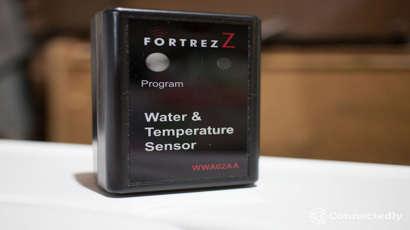 FortrezZ Water Sensor Review - Falls Short of Just About Everything