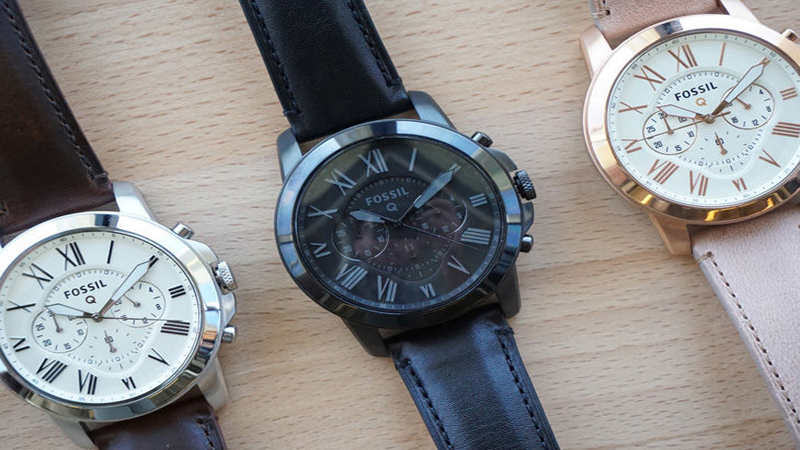 Fossil Q Founder Review - The Company's First Smartwatch But Misses in Some Areas
