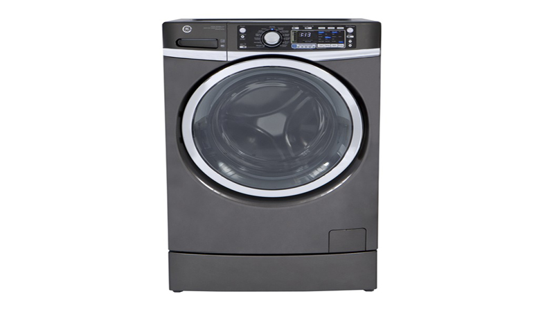 GE GFWR4805FMC Review - Get Rid of Those Troublesome Stains