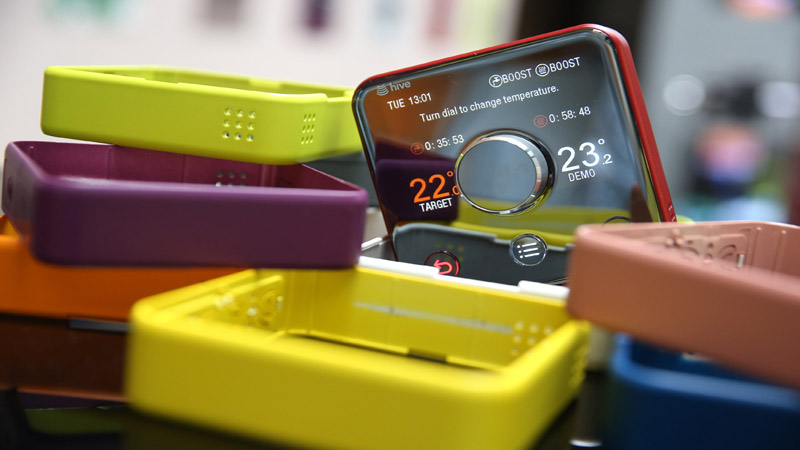 Hive Active Heating 2 Review - Fairly Attractive, But Not Smart Enough