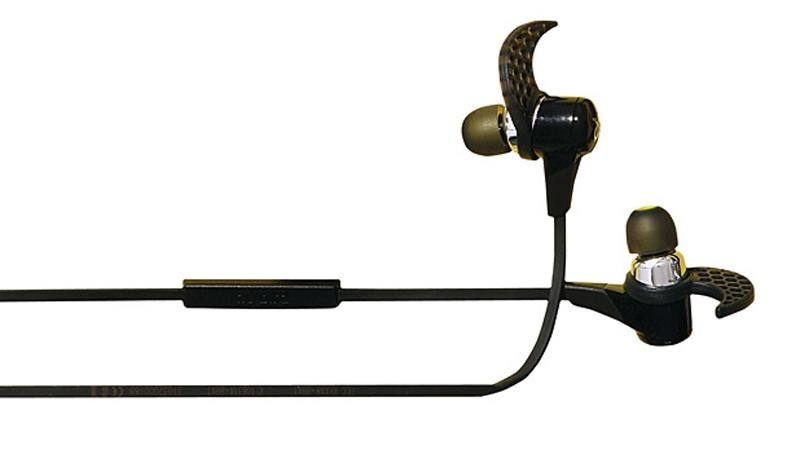 JayBird BlueBuds X Review - Unique Looking Earphones That Don't Come Cheap