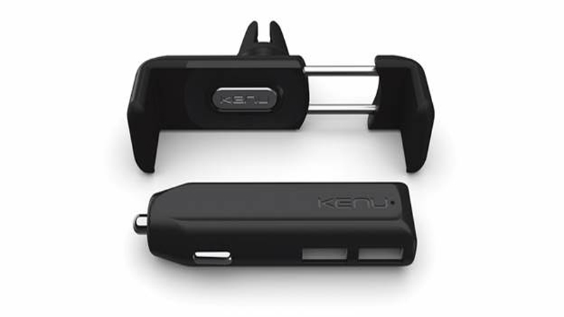 Kenu Airframe+ Car Kit Review - The Most Compact Mount and Charger Combo on the Market