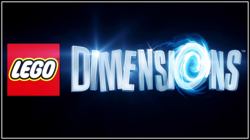LEGO Dimensions Review - Bring Toys to Life