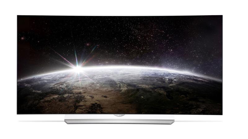 LG 55EG920V Review - LG's Cheapest 4K TV To-Date