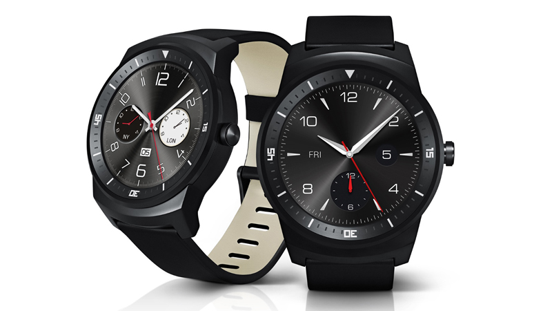 LG G Watch R Review - Bringing Style and a Strong Battery Life to Android Wear