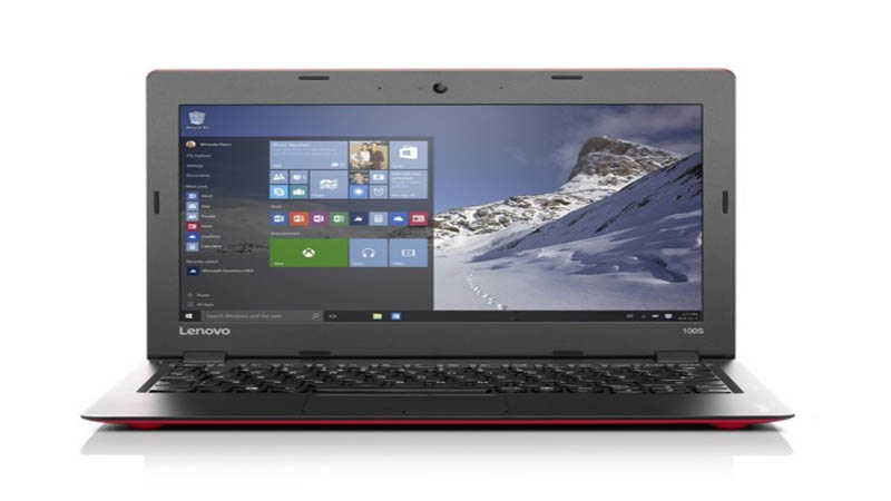 Lenovo Ideapad 100S Review - Great Battery Life, Decent Performance, Budget-Friendly