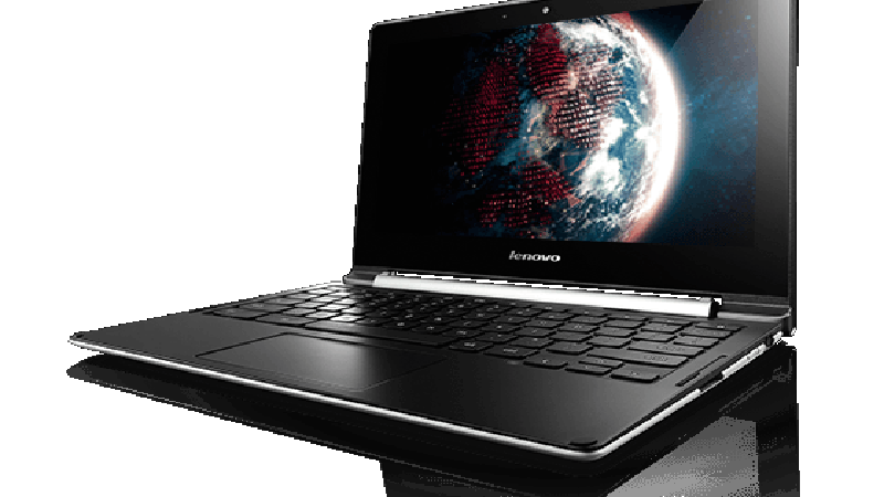 Lenovo N20p Chromebook Review - Something Different