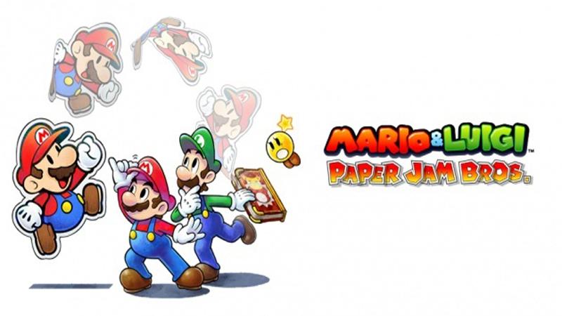 Mario & Luigi: Paper Jam Bros. Review - When Mario Meets Paper Mario