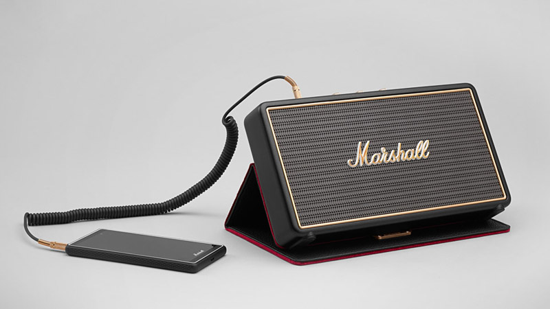 Marshall Stockwell Review - Delivering Excellent Sound With Good Looks