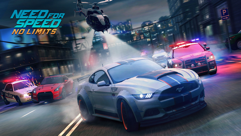 Need for Speed: No Limits Review – Get Ready to Burn Rubber