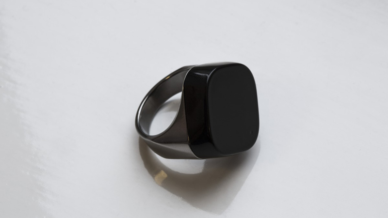 Neyya Smart Ring Review - A Controller on Your Finger