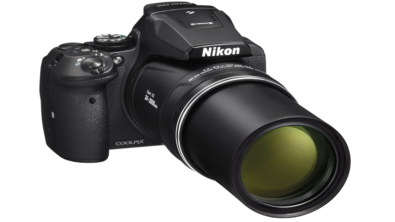 Nikon Coolpix P900 Review - A Niche Performer