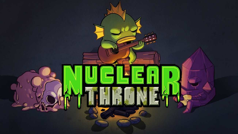 Nuclear Throne Review - Time to Make a Mess of Things