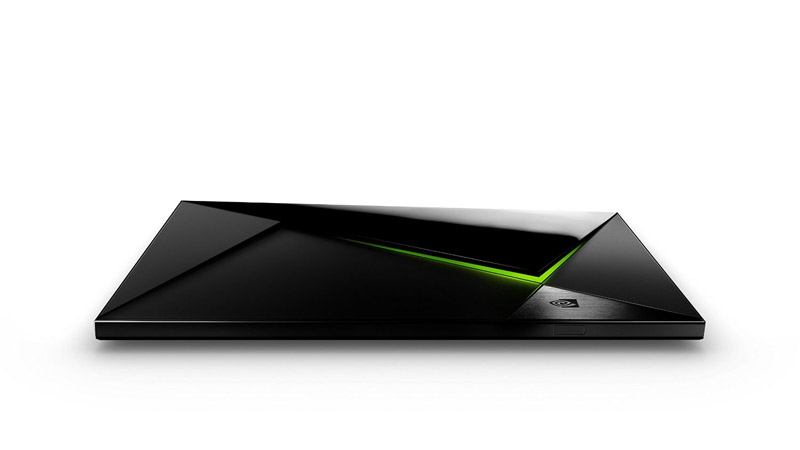 Nvidia Shield TV Review - Packing Power and Strong Streaming Abilities