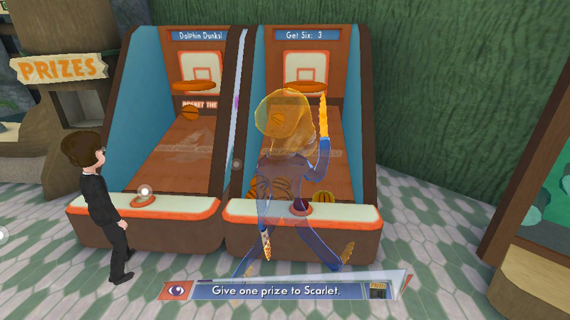 Octodad: Dadliest Catch (iPad) Review - Adding to the Nonsensical Fun