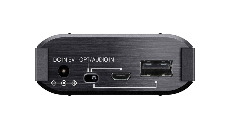 Onkyo DAC-HA200 Review - Add Sonic to Your Audio Life