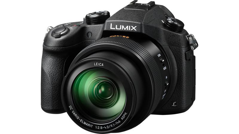 Panasonic Lumix DMC-FZ1000 Review - Tweak Photos on the Fly