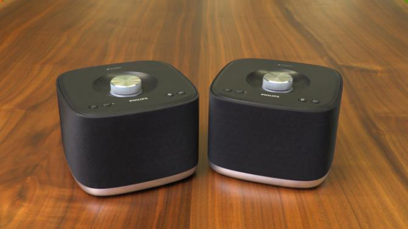 Philips Izzy BM5 Review - Begin Your Journey to a Multi-Room Setup