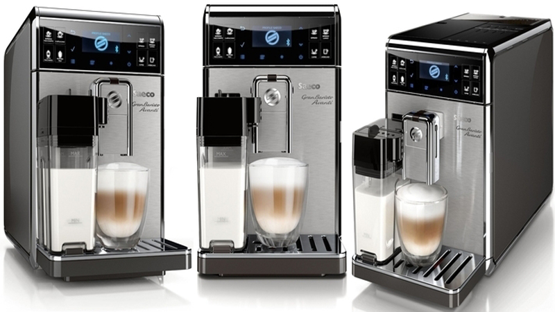 Philips Saeco GranBaristo Avanti Review - High-Maintenance With a High Price