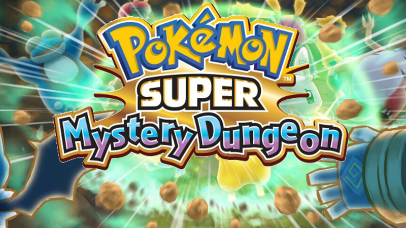 Pokémon Super Mystery Dungeon Review - You Don't Need Ash For This One