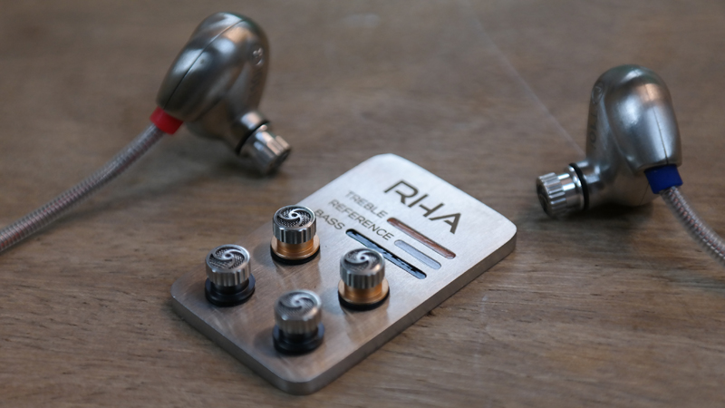RHA T10i Review - Excellent Build Quality, Superb Bass, Tunable Filters