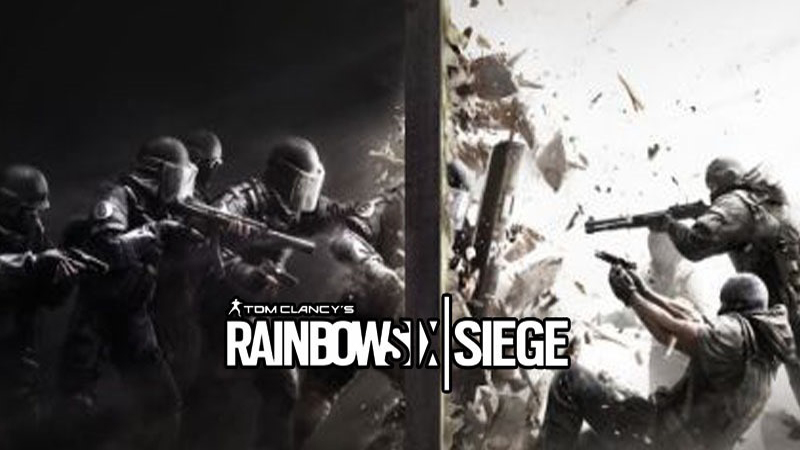Rainbow 6: Siege Review - Going Solo Won't Get You Far