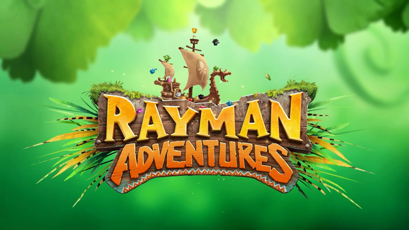 Rayman Adventures Review - New Control System May Promote Frustration