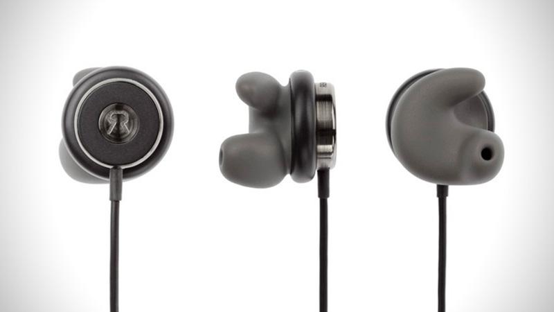 Revols - Earphones That Fit Your Ear in 60-Seconds