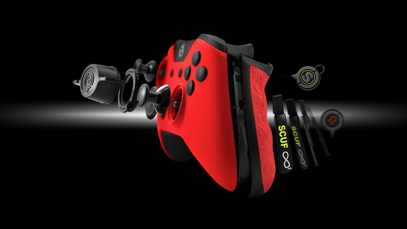 SCUF Infinity 1 Review - For Gamers Who Want a More Competitive Edge