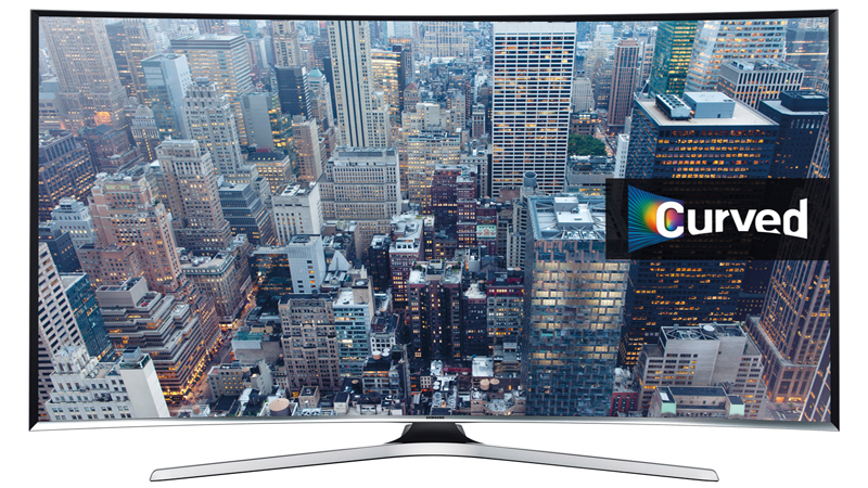 Samsung UE32J6300 Review - A Distinctly-Curved 32-Inch FHD TV