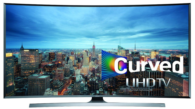 Samsung UN55JU7500FXZA Review - Combining Excellent Picture Quality With a Justifiable High-End Price